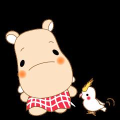 Kabakichi and Otemoyan