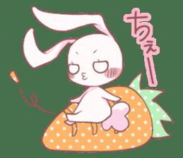 MIiRU2 sticker #6057214