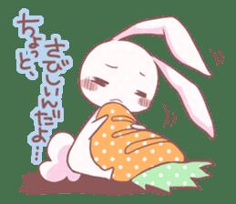 MIiRU2 sticker #6057218