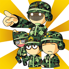 Crazy Army