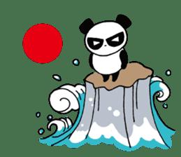 pandaPANDApanda sticker #6082979