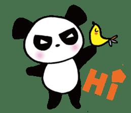 pandaPANDApanda sticker #6082983