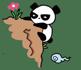 pandaPANDApanda sticker #6082992