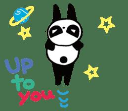 pandaPANDApanda sticker #6082994