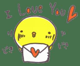 maru-piyo.2. sticker #6083240