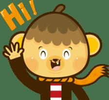Mino sticker #6085849