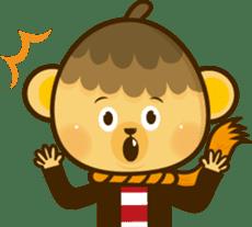 Mino sticker #6085852