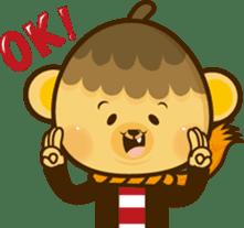 Mino sticker #6085853