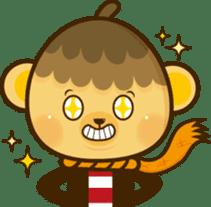 Mino sticker #6085856
