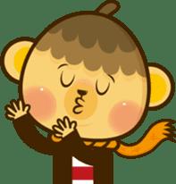 Mino sticker #6085859