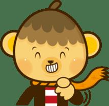 Mino sticker #6085863
