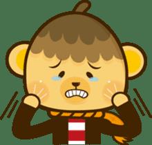 Mino sticker #6085865