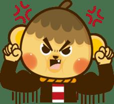 Mino sticker #6085866