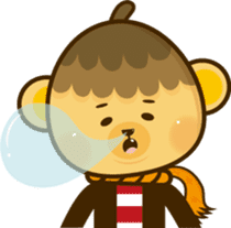 Mino sticker #6085871