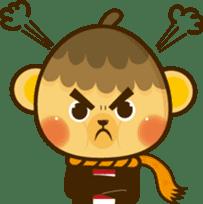 Mino sticker #6085872