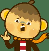 Mino sticker #6085873