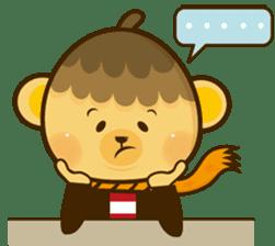 Mino sticker #6085875