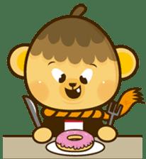 Mino sticker #6085876