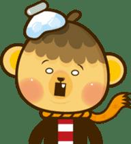 Mino sticker #6085877