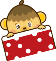 Mino sticker #6085879