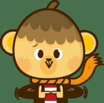 Mino sticker #6085881