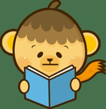 Mino sticker #6085882