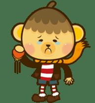 Mino sticker #6085884