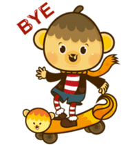 Mino sticker #6085885