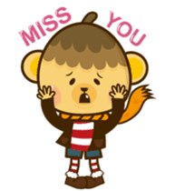 Mino sticker #6085886