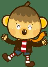 Mino sticker #6085887