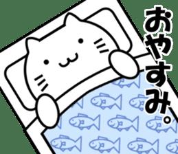 Cat Show sticker #6089101