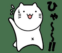 Cat Show sticker #6089128