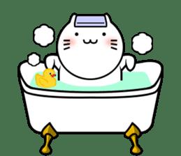 Cat Show sticker #6089135