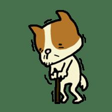 Mr.Wan sticker #6090188