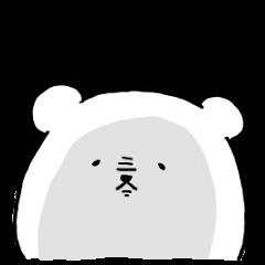 Polar Bear@/