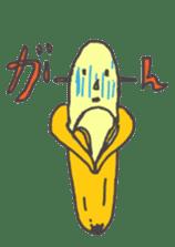 Bananada Masaru sticker #6100133