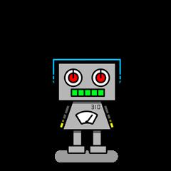 Robotrobot English