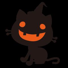"""Halloween Kitten """"Pump"""" ver.e"""