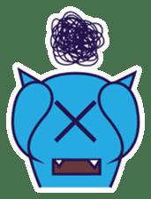 GoofMonster sticker #6120813