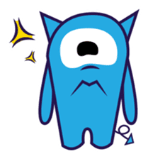 GoofMonster sticker #6120816