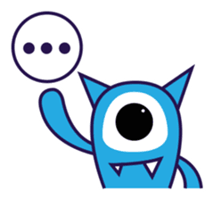 GoofMonster sticker #6120820