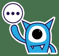 GoofMonster sticker #6120820