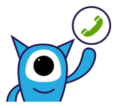 GoofMonster sticker #6120823
