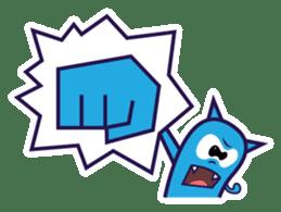 GoofMonster sticker #6120826