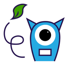 GoofMonster sticker #6120828