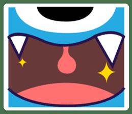 GoofMonster sticker #6120831