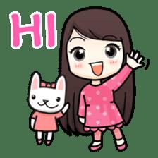 ChomPoo & FuFe (Thai) sticker #6129512