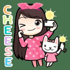 ChomPoo & FuFe (Thai) sticker #6129540