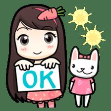 ChomPoo & FuFe (Thai) sticker #6129547