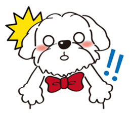 BauBau sticker #6142758